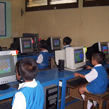 Ausbildungszentrum PKBM
